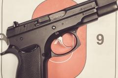 CZ 75BD, 9mm