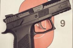 CZ PO-7 Compact, 9mm
