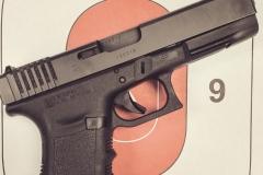 Glock 17 Gen 4, 9mm
