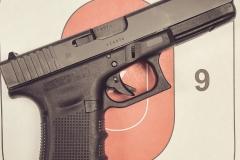 Glock 20 Gen 4, 10mm