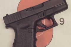 Glock 27, 40 s&w