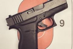 Glock 43, 9mm