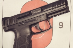 HK VP9, 9mm