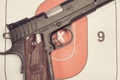 STI Trojan, 9mm