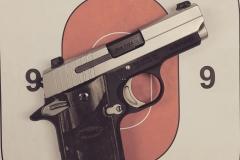 Sig Sauer P938, 9mm