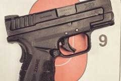 Springfield XD Mod. 2, 9mm