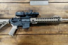 Barnes Precision BP15, 5.56 NATO