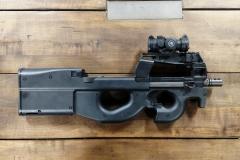 FN P-90, 5.7x28mm