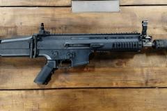 FN SCAR 16S, SilencerCo SAKER 556, 5.56 NATO