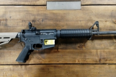 Smith &Wesson M&P 15, 5.56 NATO