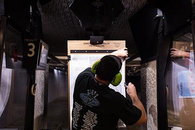 Denver Shooting Range